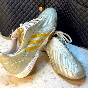 Adidas Absolado PS IN Soccer Sneakers